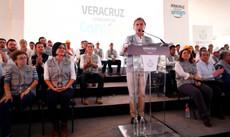 Denunciarán a Yunes por irregularidades del programa 'Veracruz comienza contigo'