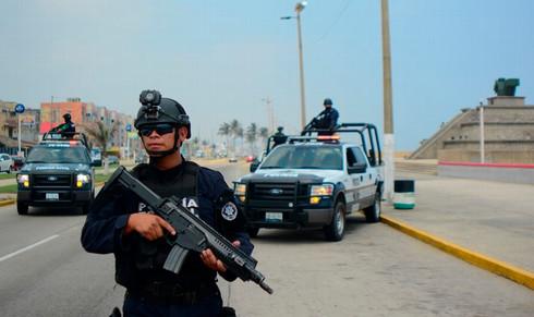 Coatzacoalcos entre municipios que encabezan lista de secuestros en Veracruz