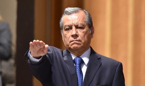 Defraudó extitular de la SEV al estado con más de 730 mil pesos al asignarse plaza ilegal
