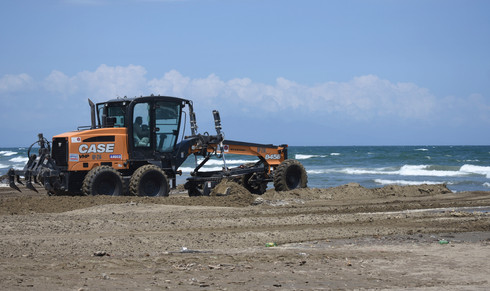 Avanza campaña para limpiar playas y ríos de Coatzacoalcos