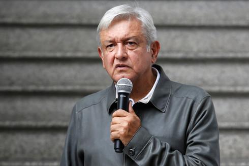 AMLO no vendrá a Coatzacoalcos, llegará a Xalapa