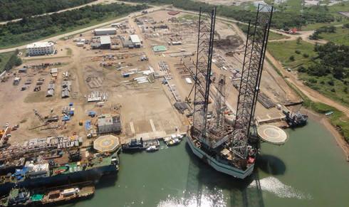 Arranca construcción de refinería en Dos Bocas, en marzo habrá licitación