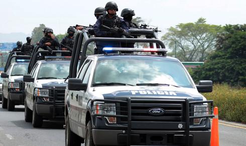 Coatzacoalcos, el segundo municipio con más fondos para seguridad en el 2019