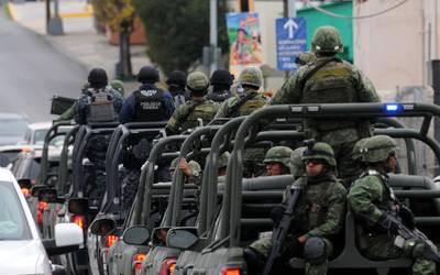 Urgente aprobación de Guardia Nacional para Veracruz
