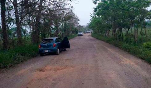 Una maestra fue secuestrada en Acayucan