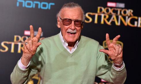 Fallece Stan Lee, leyenda de los cómics