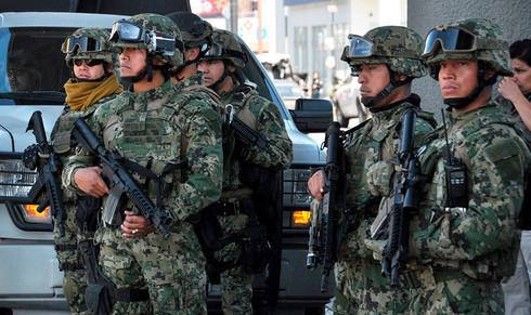 Guardia Nacional para Coatza, última alternativa para combatir la inseguridad