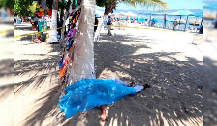 Violencia mancha a paraísos turísticos de México