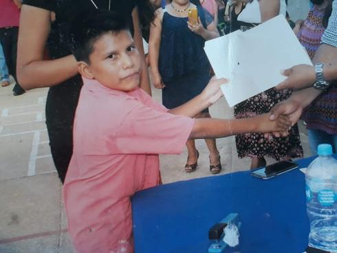 Buscan a menor 'desaparecido' en Coatzacoalcos