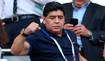 Oficial: Maradona, nuevo entrenador de Dorados de Sinaloa