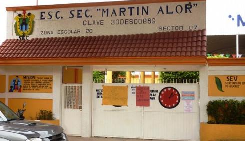 Maestros 'adelantan' vacaciones en Minatitlán por inseguridad