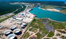 Se retrasa refinería de Dos Bocas