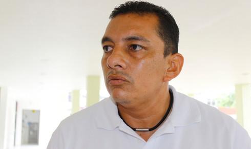 Paracaidistas amenazan con invadir los terrenos de la Zona Económica de Coatzacoalcos