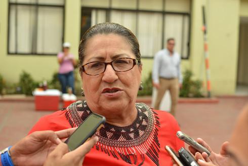 Denunciará violencia de género directora del Instituto Municipal de la Mujer