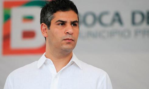 Tesorero de Duarte llegó a acuerdo con PGR en último día de Peña Nieto