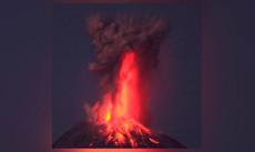 Registran fuerte explosión del Popocatépetl, alcanza 1.2 kilómetros de altura