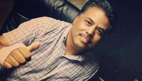 Balean a periodista Santiago Barroso afuera de su casa en Sonora