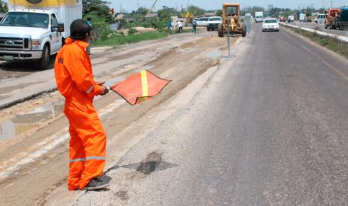 Reanudarán 'pronto' la rehabilitación pendiente del tramo de Las Matas: CMIC
