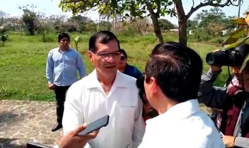 'No es con escándalos mediáticos como se atiende la Inseguridad': Carranza