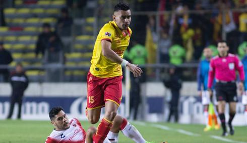 Morelia sale del fondo del descenso tras vencer a Veracruz
