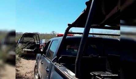 Reclaman dos de los cadáveres encontrados en zona de ejidos