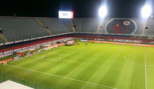 No se jugará el Veracruz-Puebla