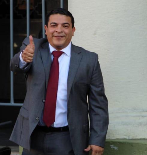 Reconoce diputado Gómez Cazarín 100 días de trabajo de AMLO y Cuitláhuac
