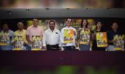 Presentan cartelera para la Expo Feria 2019
