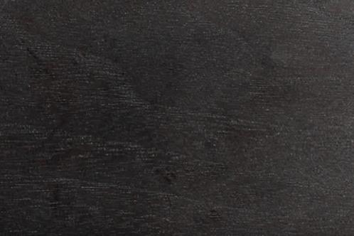 Ebonized Charcoal Oil // Solid Walnut