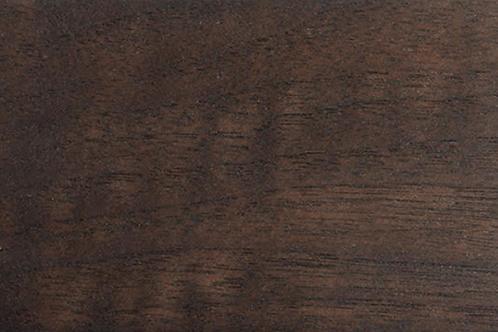 Charcoal Oil // Solid Walnut