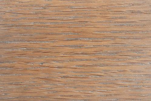 Gray Oil // Solid Oak