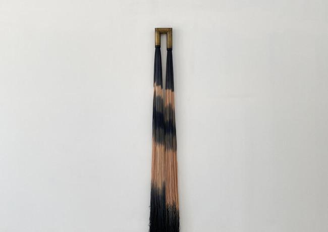 Sculptural Fibres 018
