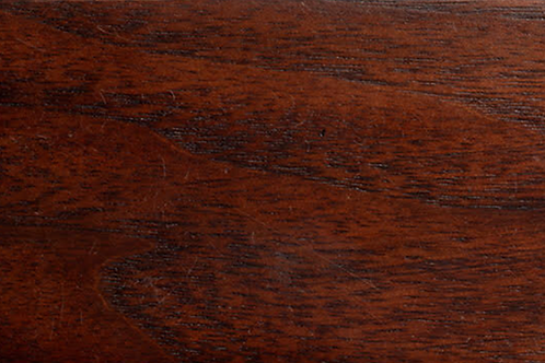 Medium Satin Lacquer // Solid Walnut