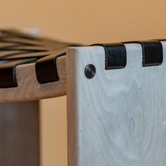 The Plank Stool