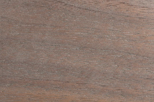 Gray Oil // Solid Walnut