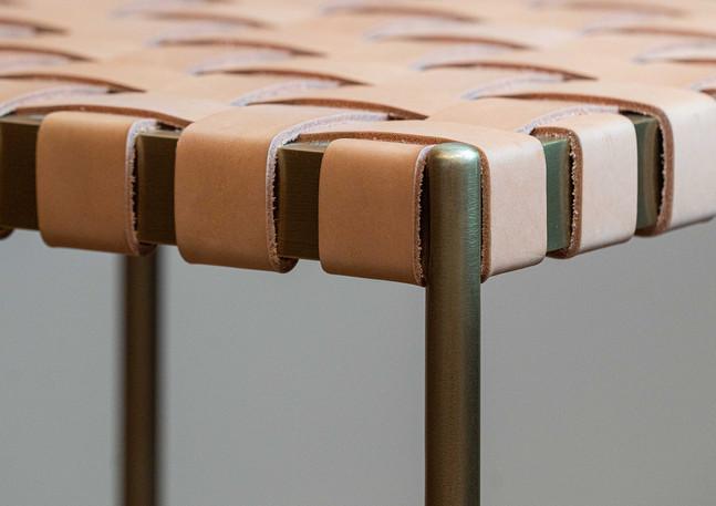 thomas_hayes_the_strap_stool_brass_frame
