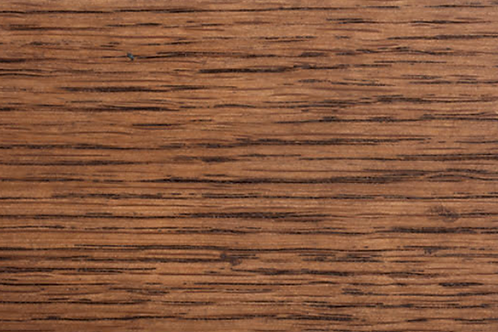 Chocolate Oil // Solid Oak