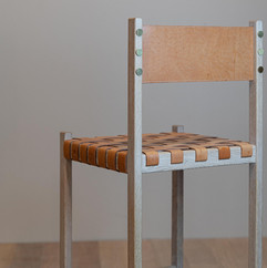 The Strap Stool
