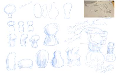 Arti Sketches