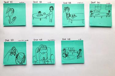 Storyboard Draft 2, Pg 2
