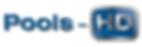 Logo of Pools-HD in Middleton Ohio