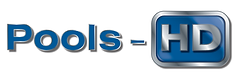 Logo of Pools-HD in Middleton Ohio