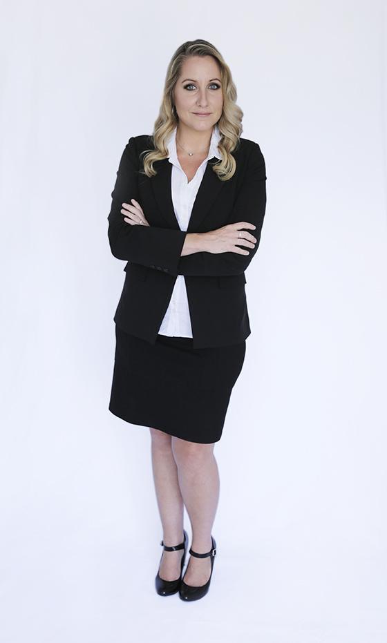 Danielle Clarke