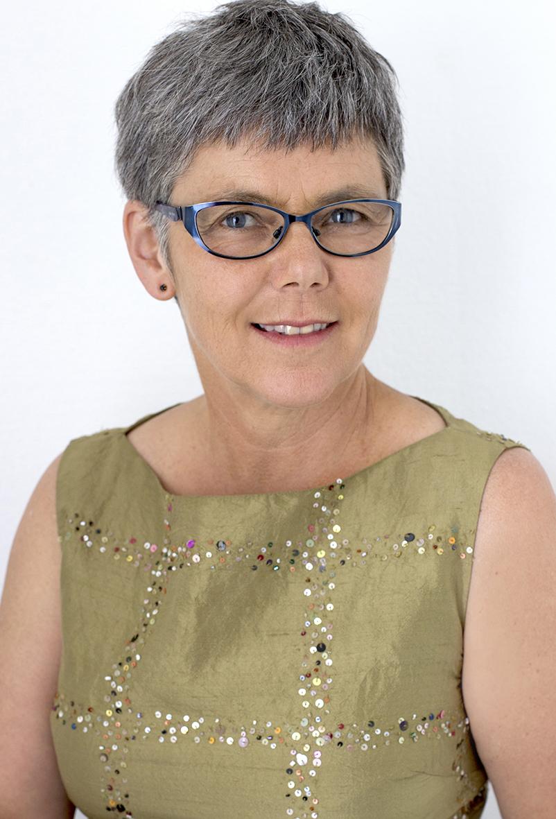 Shelley Taylor