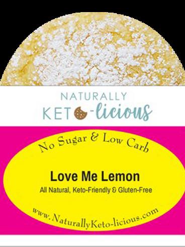 Love Me Lemon
