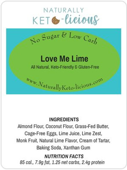 Love Me Lime