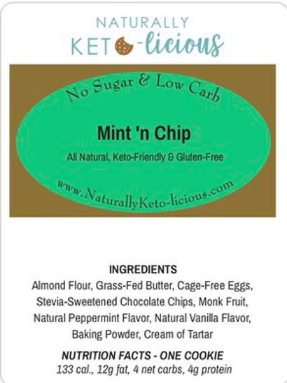 Mint 'n Chip