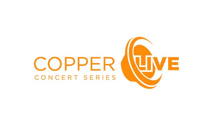 Copper Live -  Logo Design