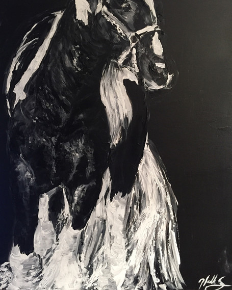 Picasso   Acryllic