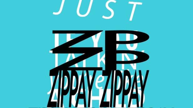 Zip It Typography Video